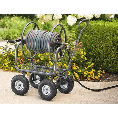 Member S Mark Hose Reel Cart