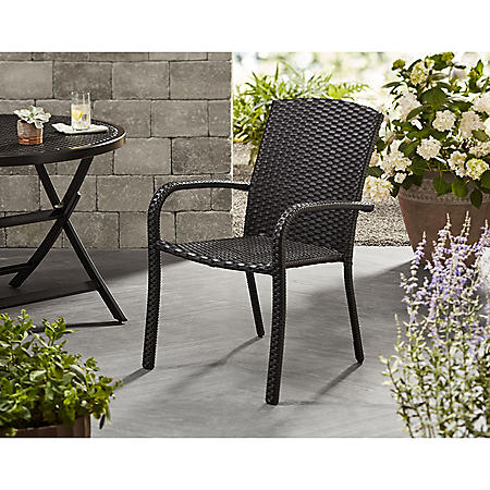 Member's Mark Agio Heritage Stack Chair