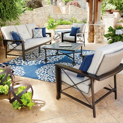 Patio Furniture Offers