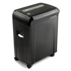 Member's Mark Micro-Cut Paper Shredder, 12 Sheet Capacity