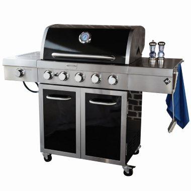 BBQ Grills & Accessories