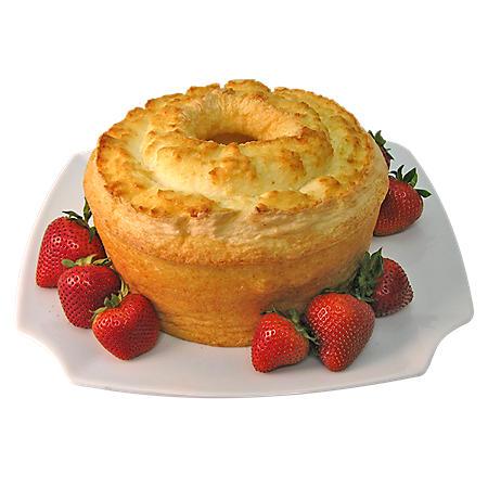 Artisan Fresh™ Angel Food Cake - 30 oz.