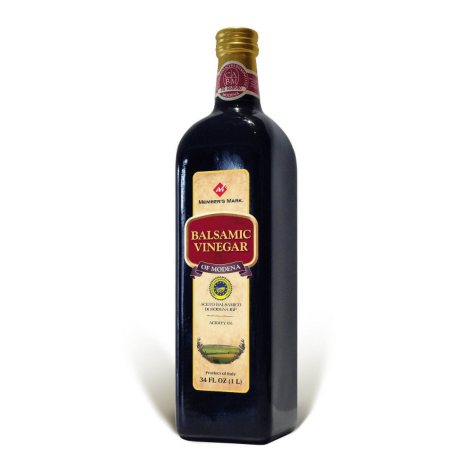 Member's Mark Balsamic Vinegar of Modena - 1 L