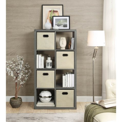 Member's Mark 8-Cube Room Organizer (Assorted Colors)