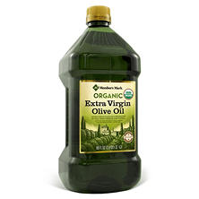 Member's Mark Organic Extra Virgin Olive Oil (68 oz.)
