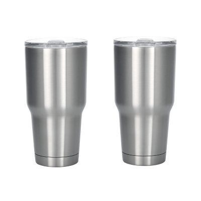 2-Pack Members Mark 30oz Tumblers