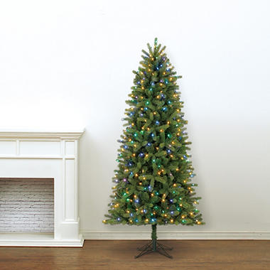 Pre Lit 12 Christmas Tree