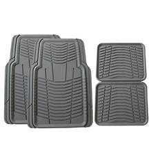 Member's Mark All-Weather Automotive Floor Mats - 4 pack (Multiple Colors)
