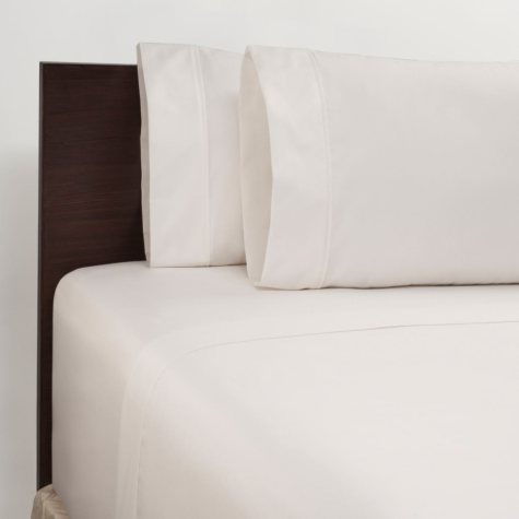 Member's Mark 450-Thread-Count Cotton Pillowcases, Set of 2