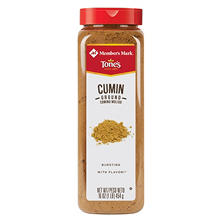 Member's Mark Ground Cumin by Tone's (16 oz.)