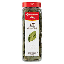 Member's Mark Whole Bay Leaves by Tone's (2 oz.)