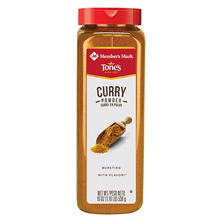 Member's Mark Curry Powder by Tone's (19 oz.)