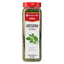 Member's Mark Oregano Leaves by Tone's (5 oz.)