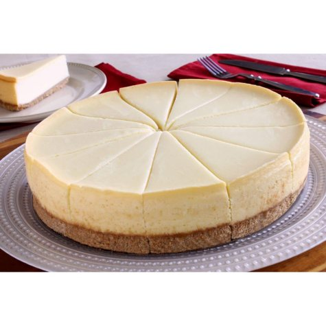 Member's Mark New York Style Cheesecake (54 oz.)
