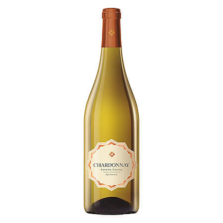 delete-Member's Mark Chardonnay (750 ml)
