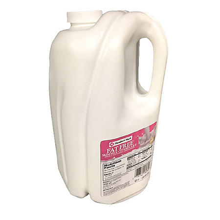 Member's Mark Fat Free Milk (1 gal. jug)