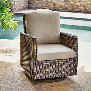 Member's Mark Deep Seating Cushions, 2 Pk.