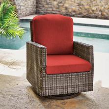 Memberu0027s Mark Deep Seating Cushions, ...