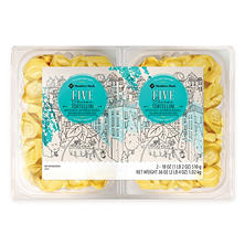 Member's Mark Five Cheese Tortellini (2 pk.)