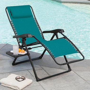 Best Seller Memberu0027s Mark XL Antigravity Chair, Various Colors