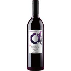 Member's Mark Central Coast Cabernet Sauvignon (750 ml)