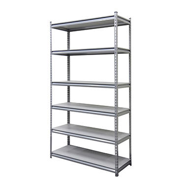 Member S Mark 6 Shelf Storage Rack