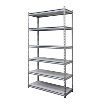 Member's Mark 6-Shelf Storage Rack