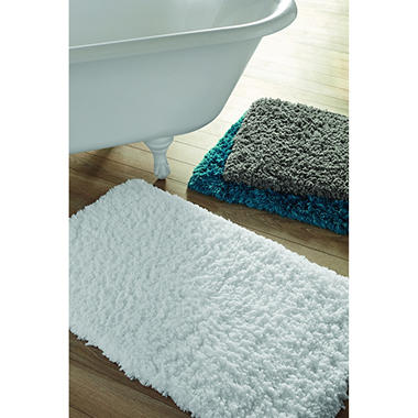 Hotel Premier Collection Spa Retreat Memory Foam Bath Rug By Memberu0027s Mark  (Assorted Colors)