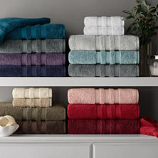 Hotel Premier Collection 100% Cotton Luxury Bath Towel by Member's Mark (Assorted Colors)