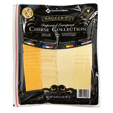 Member's Mark Gourmet Selection Imported Cheeses by Argitoni (32 oz.)