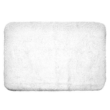 hotel premier collection bath rug by mark assorted colors samu0027s club
