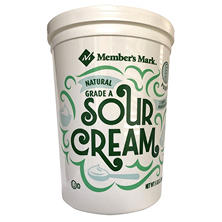 Member's Mark Sour Cream (5 lbs.)