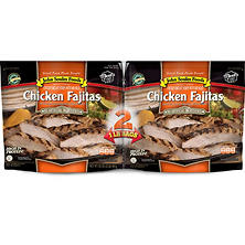 Member's Mark Chicken Fajitas by John Soules Foods (32 oz.)