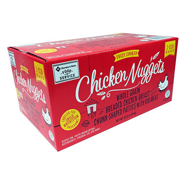 Member's Mark Child Nutrition Chicken Nuggets (10 lbs.)
