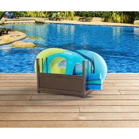 Pool Float Storage
