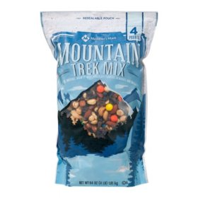 Member's Mark Mountain Trail Mix (64 oz.)