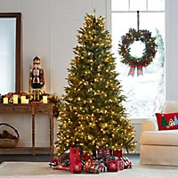 members mark 75 douglas fir christmas tree - 7 Christmas Tree