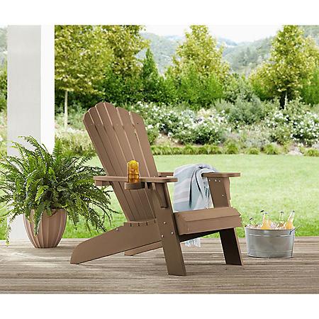 Member's Mark Adirondack Chair (Various Colors)