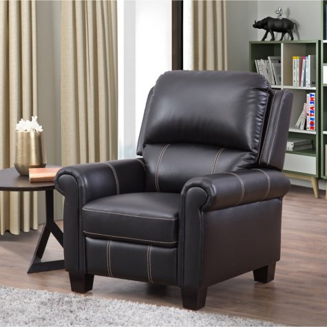 Member's Mark Crystal Pushback Recliner (Assorted Colors)