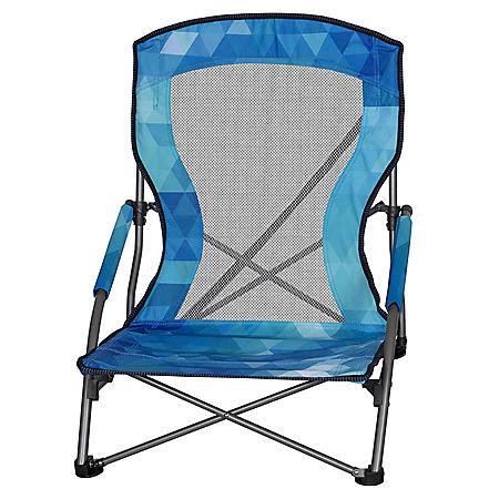 Member's Mark Mesh Lounger Chair