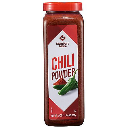 Member's Mark Chili Powder (20 oz.)