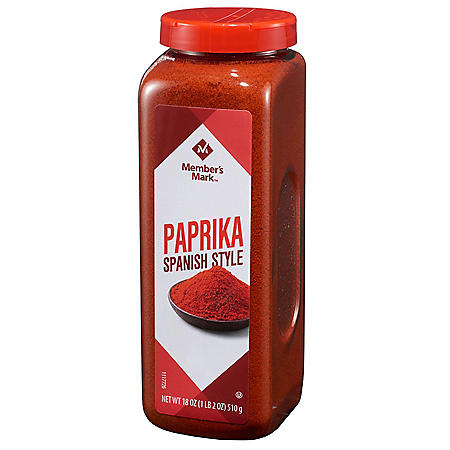 Member's Mark Paprika (18 oz.)