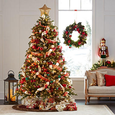 Sams Club Christmas Trees