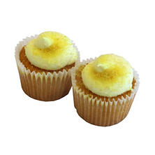 Member's Mark Mini Filled Lemon Cupcakes (24 ct.)