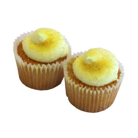 Member's Mark Mini Filled Lemon Cupcakes (24 ct.)