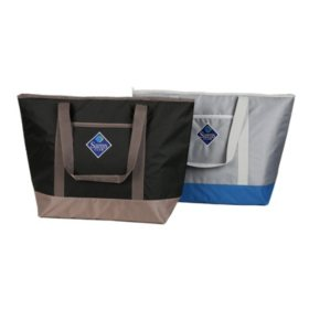 2-Pack Insulated Shopper, Sam's Logo Tote