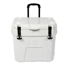 Member's Mark 50-Quart High Performance Rolling Cooler