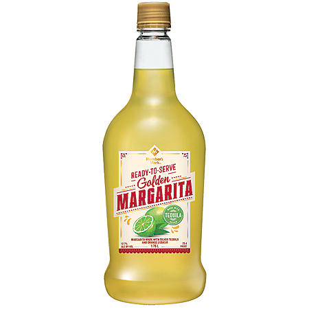Member's Mark Golden Margarita (1.75 L)