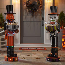 Member's Mark 4' Halloween Door Greeters (Choose style)