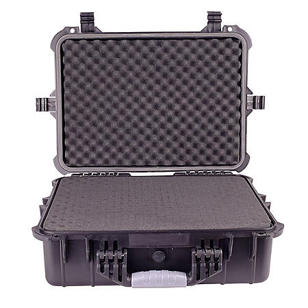 "Member's Mark 20"" Protective Safety Box (Black)"